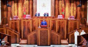 programme gouvernemental,Mouvement Populaire