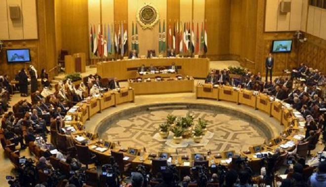 Ligue des États arabes,Ahmed Aboul Gheit,Mustapha El Yamli,Berlin