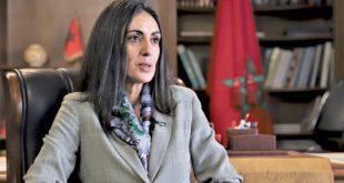 PLF-2022,Nadia Fettah Alaoui,Économie,Finances