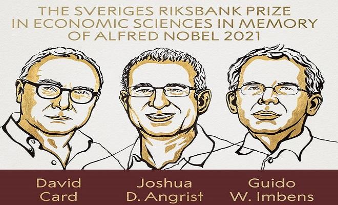 Nobel 2021