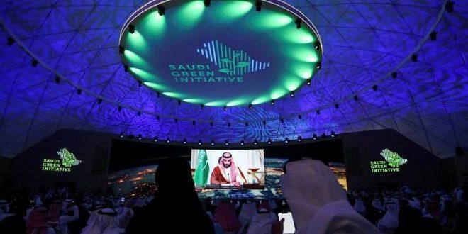 Ryad abrite le Sommet de l'Initiative verte du Moyen-Orient avec la participation du Maroc