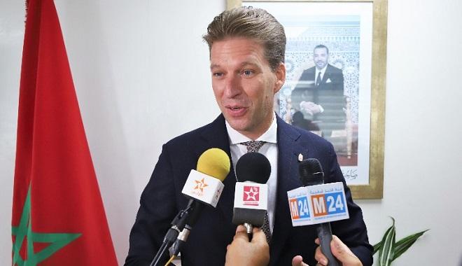 Maroc-Hongrie,Transition énergétique,Energie,CIAT