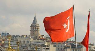 Turquie,taux de chômage